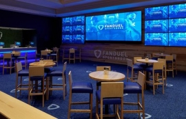 FanDuel Sportsbook at Belterra Casino Resort