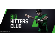 Unibet MLB Big Hitters Club
