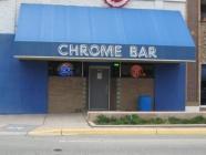 Chrome Bar