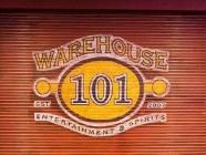 Warehouse 101 at Mill Casino
