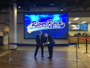 River Rock Sportsbook & Grill at Little River Casino
