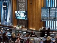 Dacey's Sportsbook at FireKeepers Casino Hotel