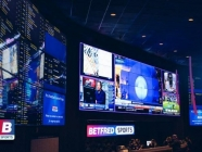 Betfred Sportsbook Bar and Grill at Grand Falls Casino and Golf Resort