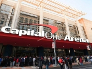 William Hill Sportsbook at Capital One Arena