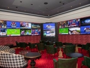 Fanduel Sportsbook | The Casino Club at The Greenbrier