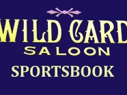 Wild Card Saloon Sportsbook