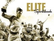 Elite Sportsbook at Red Dolly Casino