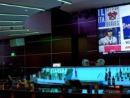 William Hill Sportsbook at Tropicana Evansville