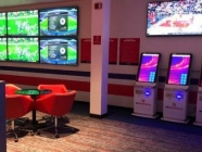 BetAmerica Sportsbook at Rising Star Casino Resort