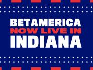 BetAmerica Online Sportsbook | Indiana