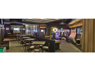 Elite Sportsbook at Draft Day Lounge | Riverside Casino and Golf Resort