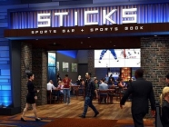 Sticks Sports Book and Grill at Akwesasne Mohawk Casino Resort