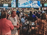 Moneyline Sports Bar and Book at Park MGM