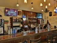 Big Eddy's Deck Bar
