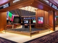 Moneyline Sports Lounge at MGM Grand Detroit
