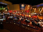 Unibet Sportsbook at Mohegan Sun Pocono